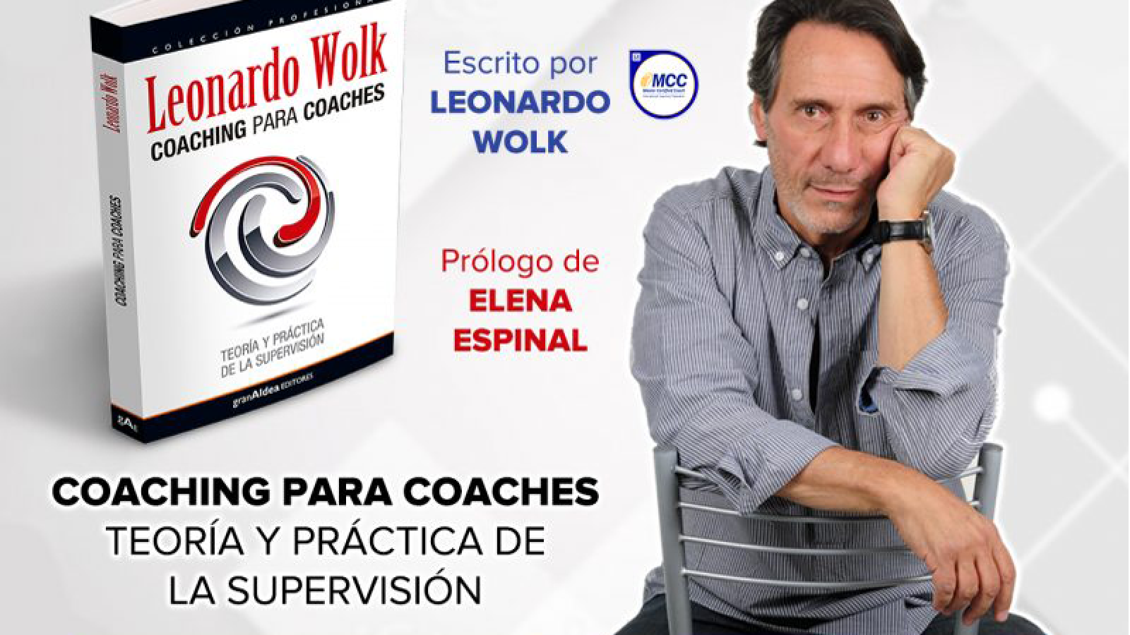 Nueva edicion coaching para coaches